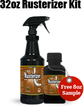 32oz Rusterizer Kit
