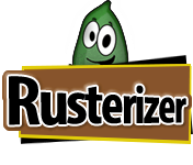 Rusterizer - 34 Second Rust Remover